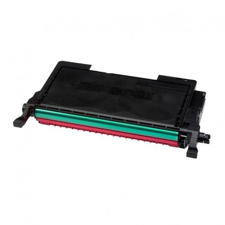 CLT-M5082L Compatible Samsung Magenta Toner (4000 pages) for CLP-620, 670, CLX-6220, 6250