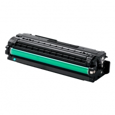 CLT-C504S Compatible Samsung Cyan Toner (1800 pages) for CLP-415N, 415NW, CLX-4195N, 4195FN, 4195FW