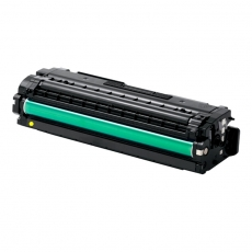 CLT-Y504S Compatible Samsung Yellow Toner (1800 pages)