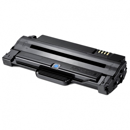 MLT-D1052L Compatible Samsung Black Toner (2500 pages) for ML-1910,2525,2545,2526,2580N,2581N,2540R,SCX-4600,4601,4623F,SF-650P