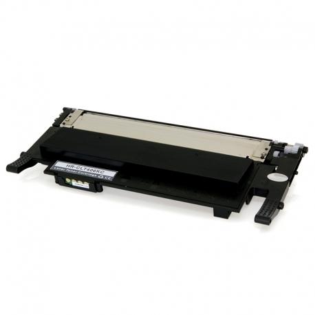 CLT-K406S Compatible Samsung Black Toner (1500 pages) for CLP-360, 366, 366W, 365W, 368, CLX-3300, 3305, 3305W, 3306W