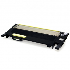 CLT-Y406S Compatible Samsung Yellow Toner (1000 pages) for CLP-360, 366, 366W, 365W, 368, CLX-3300, 3305, 3305W, 3306W