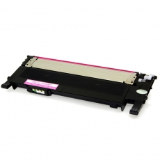 CLT-M406S Compatible Samsung Magenta Toner (1000 pages) for CLP-360, 366, 366W, 365W, 368, CLX-3300, 3305, 3305W, 3306W