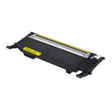 CLT-Y4072S Συμβατό τόνερ Samsung Yellow (Κίτρινο)(1500 σελίδες)