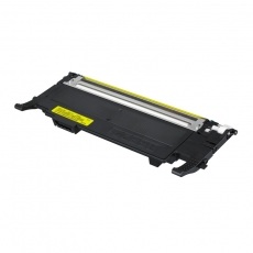 CLT-Y4072S Compatible Samsung Yellow Toner (1500 pages) for CLP-320, 320K, 320N, 321, 321N, 325, 325W, 326, 325K, CLX-3185