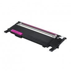 CLT-M4072S Compatible Samsung Magenta Toner (1500 pages) for CLP-320, 320K, 320N, 321, 321N, 325, 325W, 326, 325K, CLX-3185