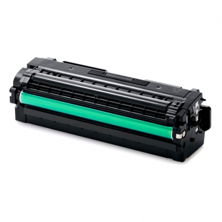 CLT-Y506L Compatible Samsung Yellow Toner (3500 pages) for CLP-680ND,CLX-6260FR, CLX-6260FD, CLX-6260ND, CLX-6260FW