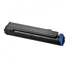 43979102 Compatible Oki Black Toner (3500 pages)
