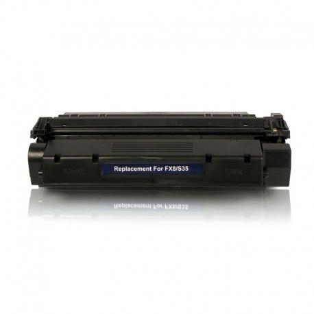 FX8 Compatible Canon Black Toner (3500 pages) for D300,D320,D340,D360,D383,L170,L380,L380S,L390,L400,310,510,MF3240