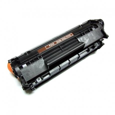 FX10 Συμβατό Canon Black (Μαύρο) Τόνερ (2000 σελ.) για L100, 120, 140, 160, MF4150, 4110, 4120, 4130, 4270, 4690, LBP2900, 3000