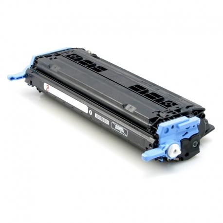 Q6000A Compatible Hp 124A Black Toner (2500 pages) for Color LaserJet 1600, 2600n, 2605dn, 2605dtn, CM1015, CM1017