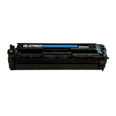 CB541A Compatible Hp 125A Cyan Toner (1400 pages)
