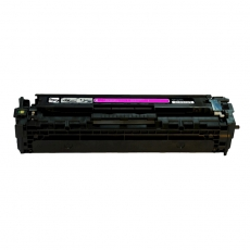 CB543A Compatible Hp 125A Magenta Toner (1400 pages)