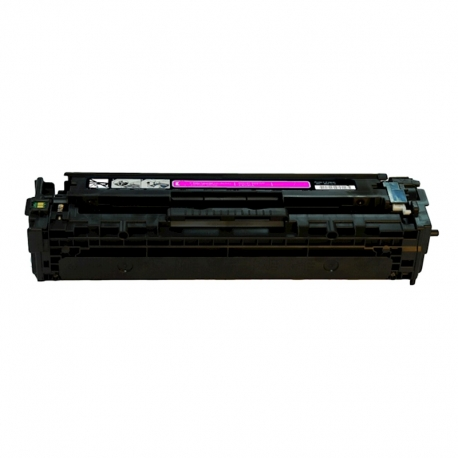 CB543A Compatible Hp 125A Magenta Toner (1400 pages) for Color LaserJet CM1312, CM1312nfi, CP1215, CP1515n, CP1518ni