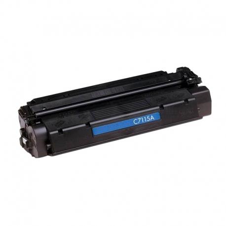 C7115A Compatible Hp 15A Black Toner (2500 pages) for LaserJet 1000, 1005, 1200, 1220, 3300, 3310, 3320, 3330, 3380