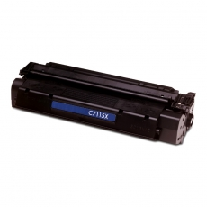 C7115X Compatible Hp 15X Black Toner (3500 pages) for LaserJet 1000, 1005, 1200, 1220, 3300, 3310, 3320, 3330, 3380