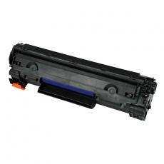 CB435A Compatible Hp 35A Black Toner (2000 pages) for LaserJet P1005, P1006, P1007, P1008, P1009