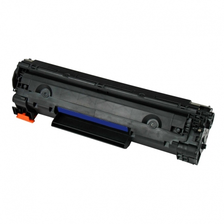 CB436A Compatible Hp 36A Black Toner (2000 pages) for LaserJet M1522n MFP, M1522nf MFP, P1505, P1505n, M1120n MFP