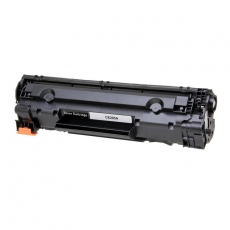 CE285A Compatible Hp 85A Black Toner (1600 pages)