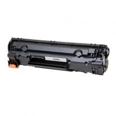 CE285A Συμβατό Hp 85A Black (Μαύρο) Τόνερ (1600 σελ.) για LaserJet M1212nf, Pro M1132, P1102w, P1102, M1212nf, M1217nfw, M1214