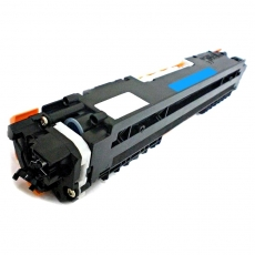 CE311A Compatible Hp 126A Cyan Toner (1000 pages) for Color LaserJet CP1025, Pro 100 M175a, Pro M275 Enterprise M4555h