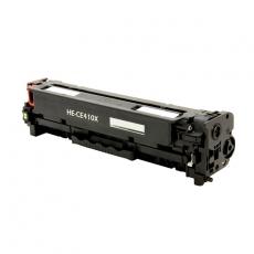 CE410X Συμβατό Hp 305X Black (Μαύρο) Τόνερ (4000 σελ.) για HP LaserJet Pro M351a, M375nw, Pro 400 M451dn, M451nw, M475dn, M475dw