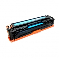 CF211A Compatible Hp 131A Cyan Toner (1800 pages) for LaserJet Pro 200 M251nw, M251n, M276nw, M276n