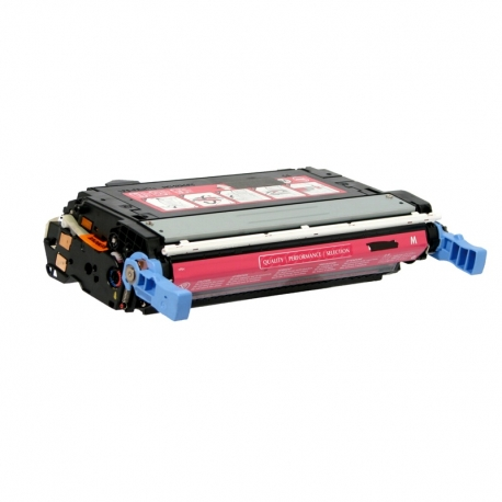 Q5953A Compatible Hp 643A Magenta Toner (10000 pages) for Color LaserJet 4700, 4700dn, 4700dtn, 4700n, 4700ph+