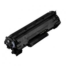 728 Συμβατό Canon Black (Μαύρο) Τόνερ (2100 σελ.) για LBP6200, MF4570, 4550, 4452, 4450, 4410, 4420, 4412, 4580, D520, 550