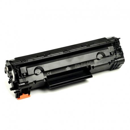 713 Συμβατό Canon Black (Μαύρο) Τόνερ (2000 σελ.) για LBP3250