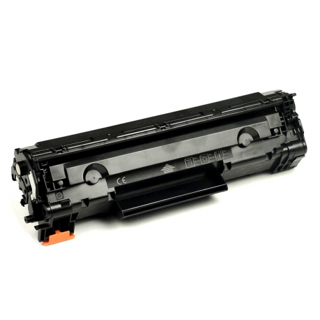 713 Compatible Canon Black Toner (2000 pages) for LBP3250
