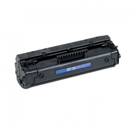 EP22 Compatible Canon Black Toner (2500 pages) for Laser Shot LBP250, 350, 800, 810, 1110, 1120
