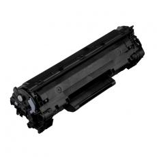 CE278A Συμβατό τόνερ Hp 78Α Black (Μαύρο) (2100 σελ.) για LaserJet P1560, M1536dnf, Pro M1536dnf, P1566, P1606, P1606dn