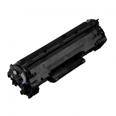 CE278A Συμβατό Hp 78Α Black (Μαύρο) Τόνερ (2100 σελ.) για LaserJet P1560, M1536dnf, Pro M1536dnf, P1566, P1606, P1606dn