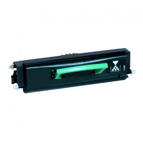 E250A11E Compatible Lexmark Black Toner (3500 pages) for E250, E350, E352
