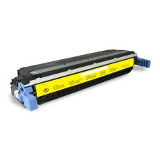 C9732A Compatible Hp 645A Yellow Toner (12000 pages) for Color LaserJet 5500, 5500dn, 5500n, 5550, 5550dn, 5550dtn