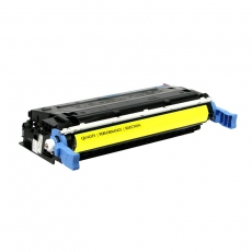 C9722A Compatible Hp 641A Yellow Toner (8000 pages)
