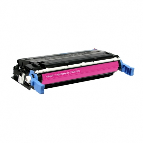 C9723A Compatible Hp 641A Magenta Toner (8000 pages) for Color LaserJet 4600, 4600dn, 4600dtn, 4600n, 4650, 4650dn