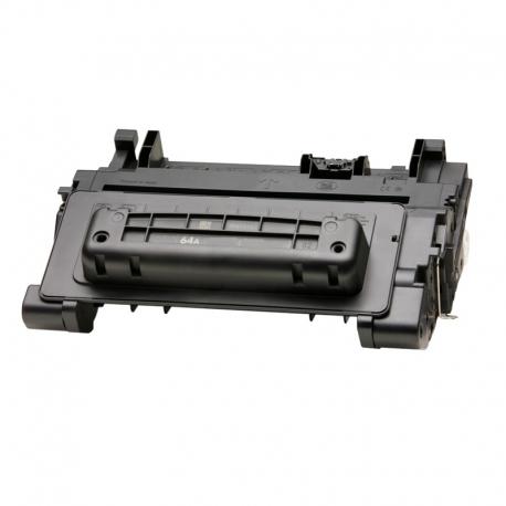 CC364A Compatible Hp 64Α Black Toner (10000 pages) for LaserJet P4014, 4014n, 4014dn, P4015n, 4015dn, 4015tn, P4515n, 4515tn