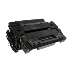 CE255A Compatible Hp 55Α Black Toner (6000 pages) for Enterprise P3015d, P3015dn, P3015x, 500 M525dn, M525f, Pro M521dn