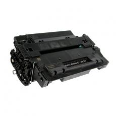 CE255A Compatible Hp 55Α Black Toner (6000 pages) for Enterprise P3015d, P3015dn, P3015x, 500 M525dn, M525f, Pro M521dn