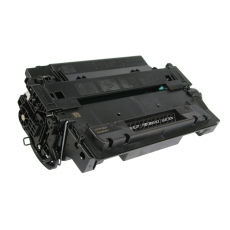 CE255X Compatible Hp 55Χ Black Toner (12000 pages) for Enterprise P3015d, P3015dn, P3015x, 500 M525dn, M525f, Pro M521dn