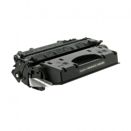 CF280X Συμβατό Hp 80Χ Black (Μαύρο) Τόνερ (6900 σελίδες) για LaserJet Pro 400 M425, M425dn, M401dw, M401n, M401A, M401dn, M425dw