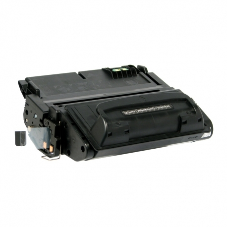Q1338A Compatible Hp 38Α Black Toner (12000 pages) for Laserjet 4200n, 4200n, 4200tn, 4200dtn, 4200dtns, 4200dtnsl, 4240