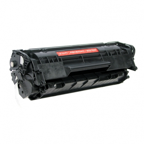 Q2612A Compatible Hp 12Α Black Toner (2500 pages) for LJ 1010,M1005mfp,1012,1015,1018,1020,1022,3015,3020,3030,3050,3052,3055