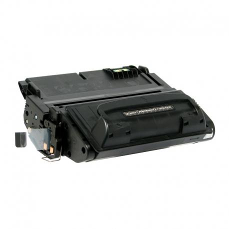 Q5942A Compatible Hp 42A Black Toner (12000 pages) for Laserjet 4250, 4250dtn, 4250dtnsl, 4250n, 4350, 4350dtn, 4350n
