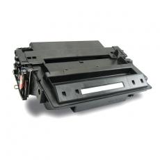 Q6511A Compatible Hp 11A Black Toner (6000 pages) for Laserjet 2420, 2420n, 2420d, 2420dn, 2430, 2430n, 2430tn, 2430dtn, 2410