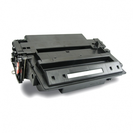Q6511A Compatible Hp 11A Black Toner (6000 pages) for Laserjet 2420, 2420n, 2420d, 2420dn, 2430, 2430n, 2430tn, 2430dtn, 2410