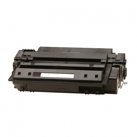 Q7551X Compatible Hp 51X Μαύρο Toner (13000 pages) for LaserJet M3027, M3027x, M3035, M3035xs, P3005, P3005d, P3005dn