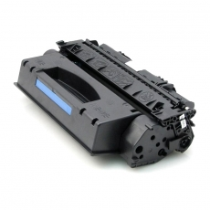 Q7553X Compatible Hp 53X Black Toner (7000 pages)